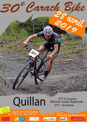 Carach Bike 2019 - Quillan