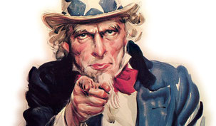 """""""We want you!"""""""