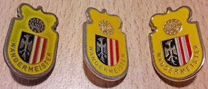 Wandermeisterabzeichen Oberösterreich