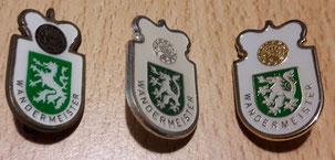 Wandermeisterabzeichen Steiermark