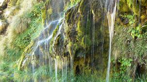 Tongariro National Park, Emerald Lakes