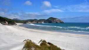Beach, Westcoast, Nort Island