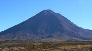 Juriques, altiplano