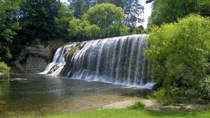 Haruru Falss, Haruru, Waitangi, Northland