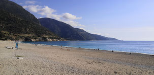 Oludeniz Beach, Ölüdeniz Strand