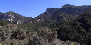 Lycian Way, Oludeniz to Faralya