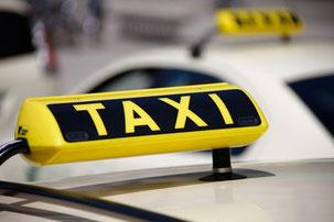 Taxi Limburgerhof