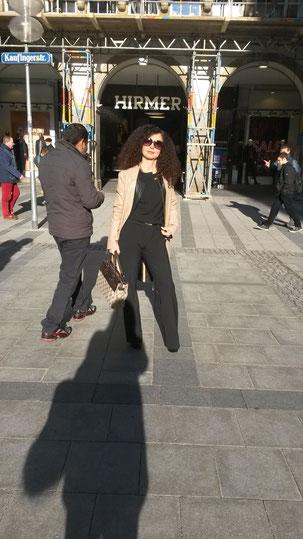 Personal Shopper Vesna in München