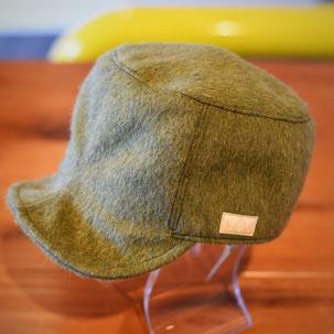 富山 帽子 キャップ
