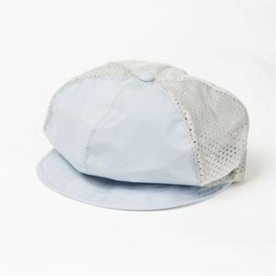 富山 帽子