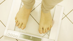 Fruchtbarkeit und Hormone werden durch Übergewicht oder Untergewicht beeinflusst