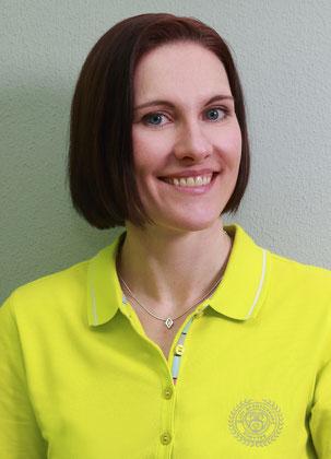 Adriana Brückner Elektro-Epilation Kosmetik Rosel Heim Sugaring Haarentfernung