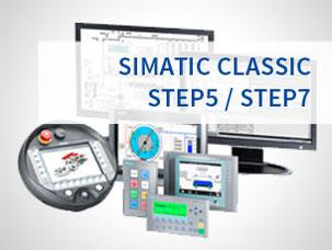 SIMATIC Classic