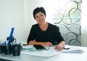 Susanne Hoffmann-Braun
