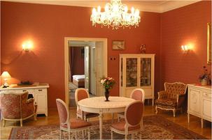 Schlosshotel Zdíkov