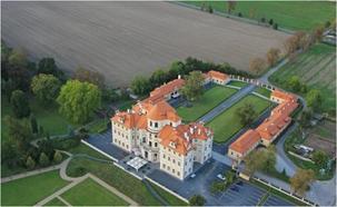 Schloss Liblice