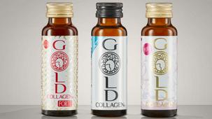 PURE Gold Collagen® statt CHF 144.- nur 49.-!