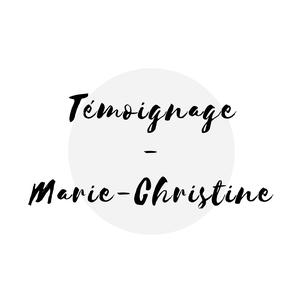 Vignette article de blogue témoignage travailleur autonome Marie-Christine Pinglot stratège marketing Académie des Autonomes