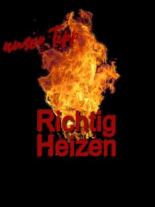 Anheitzen, Feuer machen, Kamine Bad Hersfeld