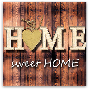 Home sweet Home - Immobilienfinanzierung via SI