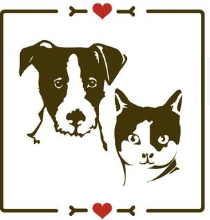 Loving Dogs Liebestier Hütte