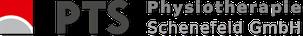 Logo: PTS Physiotherapie Schenefeld im Einzugsbereich Hamburg-West von Blankenese bis Pinneberg