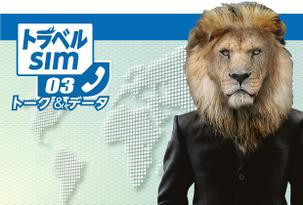 海外SIMトラベルSIM法人版