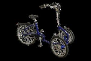 Dreirad Victor von Van Raam