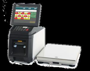 Etikettendrucker DPS-5000