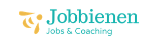 Jobbienen Logo