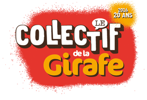 Logo Collectif de la Girafe