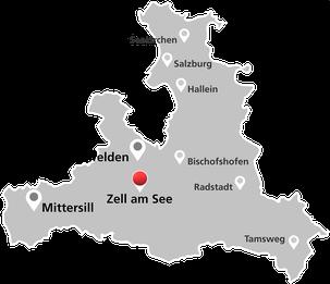 Hüttenurlaub in Rauris (Zell am See)