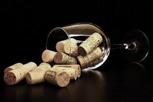 Bordeaux blanc & rouge