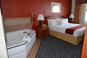 Holiday Inn, Alamosa