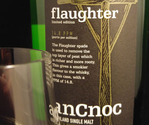 AnCnoc Flaughter