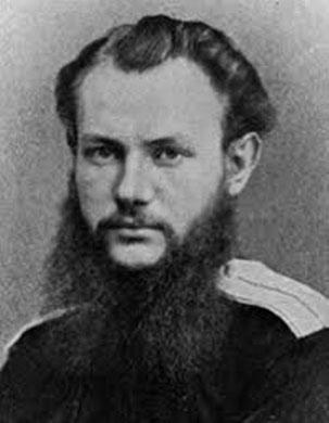 Pjotr A. Kropotkin