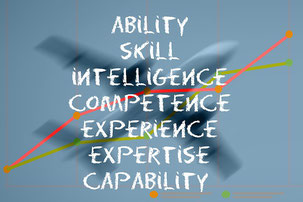 Welche Fähigkeiten benötigt man, um erfolgreich aktiv zu investieren?