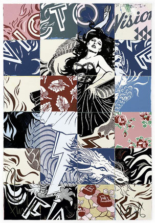 Faile Bad Seeds