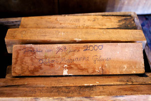 2000, Holz, Nölpn, Brot backen, tirol