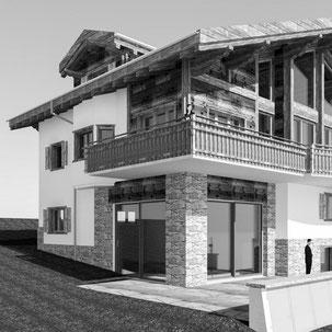 BIM Planung Elektro in Klosters