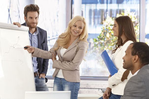 Hoshin kanri s'adapte efficacement au monde des PMEs