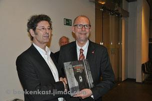 Luc Olyslager & Luk Lemmens