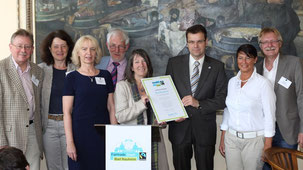 Fairtrade Bad Nauheim