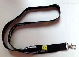 gancho para sujetar las llaves al bolso - www.AorganiZarte.com