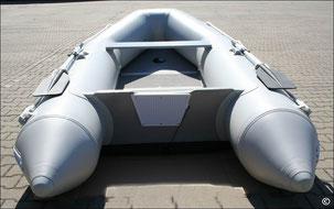 Promarine 330 gommone