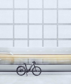 Wenn Sie mit dem Flugzeug verreisen können Sie Uhr e-Bike leider nicht mitnehmen, aber haben die Möglichkeit vor Ort e-Bikes zu mieten