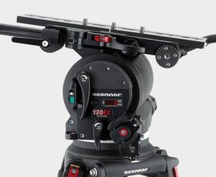 Puhlmann Cine GmbH - OConnor 120EX