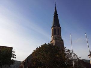 St. Michael, Hösbach