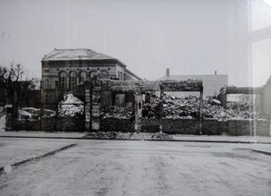 historisches Foto