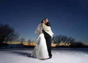 winterTRAUUNG freie Trauung im Winter freier Redner Hochzeit Winter